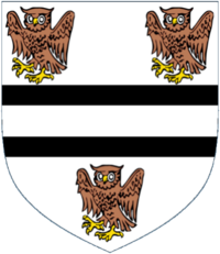 Wakefield of Kendal Escutcheon.png
