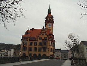Waldheim Sachsen