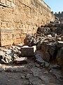 Walls of Acropolis in Lindos.jpg
