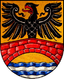 Coat of arms of Brüggen