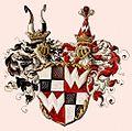 Wappen Christoph Freiherr von Welsberg aus einem unbekanntem Wappenbuch.jpg