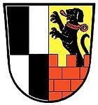Das Wappen von Gefrees