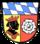 Blazono de la distrikto Freising