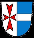 Wappen des Landkreises Villingen