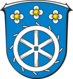 Coat of arms of Mühlheim am Main