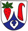 Coat of arms of Rappin