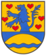 Coat of arms of Tappenbeck