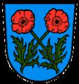 Wappen von Unterthingau.png