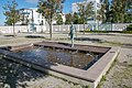 Warnemünde Kurhausgarten Brunnen.jpg