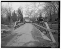 Warren County Bridge No. 19005, Spanning Lopatcong Creek at Lock Street, Phillipsburg, Warren County, NJ HAER NJ,31-PHIL,2-5.tif