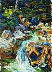 Wassily kandinsky-kochel - waterfall ii.jpg