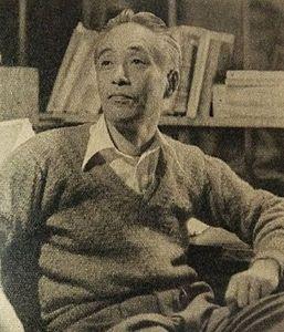 渡辺一夫's relation image