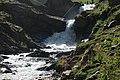 Waterfall, Ratti Gali Lake.jpg