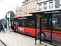 We're all about Oxford - Oxford Bus Company Mercedes-Benz Citaro in St Aldate's Street, Oxford (8545628284).jpg