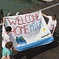 Welcome Home Mike.jpg