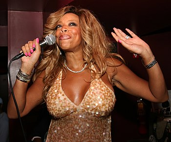 English: Wendy Williams in June 2005