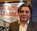 Werner Boote, Premiere von Plastic Planet.jpg