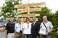 Werner Faymann in besucht das Freizeitzentrum Schwarzelsee in Unterpremstätten (2816262935).jpg