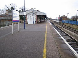 West Drayton railway station (2) - geograph.org.uk - 743265.jpg