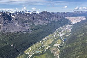 tana river alaska wikipedia