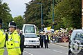 West Midlands Police - Papal Visit - Pope Benedict XVI (8514855775).jpg