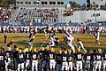 West Texas A&M vs. Texas A&M–Commerce football 2016 10 (West Texas A&M on offense).jpg