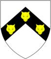 Weston OfColytonDevon Arms.png