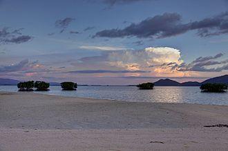 Autonomous Region of Bougainville - White Island, Bougainville