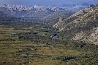 White Mountains National Recreation Area - Image: White Mountains NRA (16102549644)