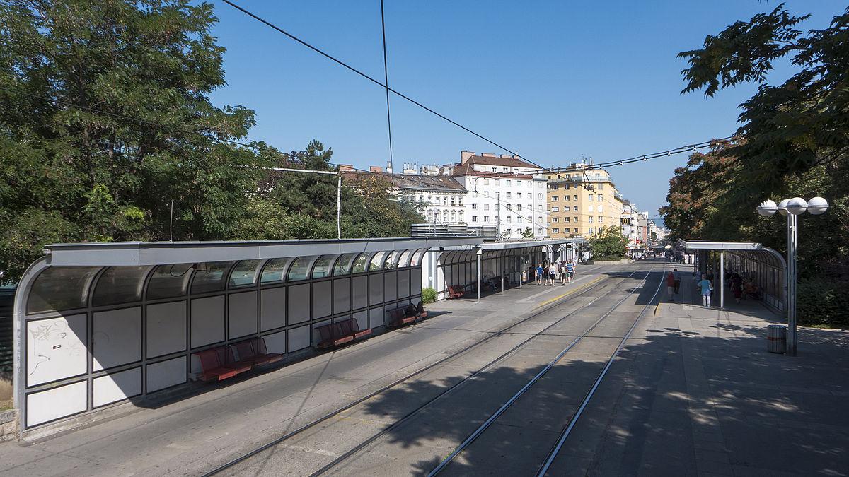 Reumannplatz