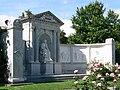 Wien Grillparzerdenkmal.jpg