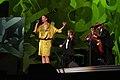 Wiener Festwochen 2013 Eröffnung 11 Ursula Strauss Die Strottern Walther Soyka Ernst Molden.jpg