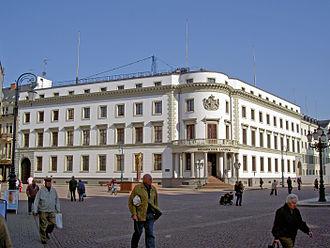 Landtag of Hesse - Landtag of Hesse