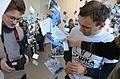 Wiki Loves Monuments Ukraine 2013 Exhibition 201.JPG