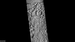 Margaritifer Terra - Image: Wikiarsinoesfanswide