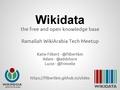Wikidata - Ramallah.pdf