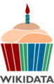 Wikidata cupcake with text.png