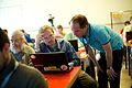 Wikimedia Hackathon 2013 - Day 3 - Flickr - Sebastiaan ter Burg (6).jpg