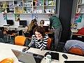 Wikiworkshop in Pervomaiskyi 2018-10-20 20.jpg