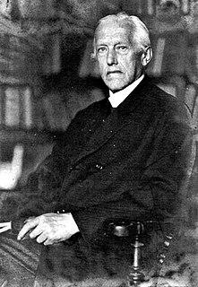 Ulrich von Wilamowitz-Moellendorff German classical philologist