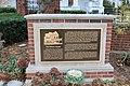 Wilcox House Historical Marker, (1903), 676 Penniman Ave., Plymouth, Michigan - panoramio.jpg