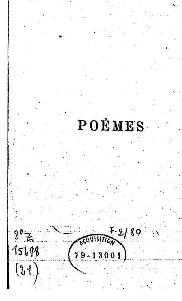 File:Wilde - Poèmes, trad. Savine, 1907.djvu