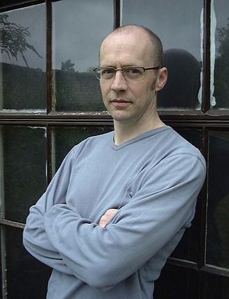 Andrew Wildman - Image: Wildman window