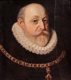 William of Rosenberg - Image: Wilhelm von Rosenberg Altersbild