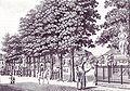 Wilhelmplatz, Stich von 1820.jpg