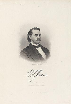 William Theopilus Jones - Image: William Theopilus Jones