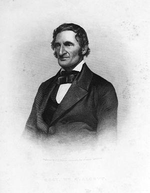 William Alcott - Image: William Alexander Alcott Wellcome M0017312