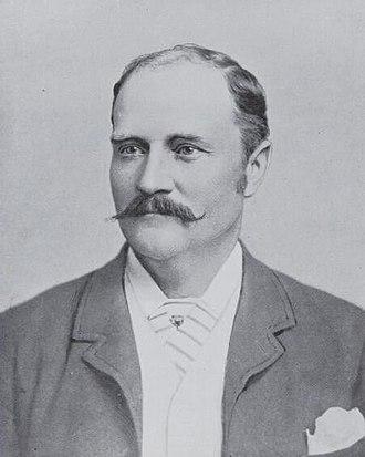 William Horn - Image: William Austin Horn