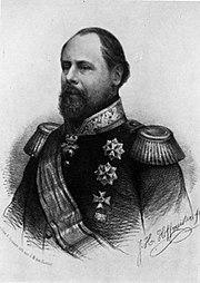 König Wilhelm III.