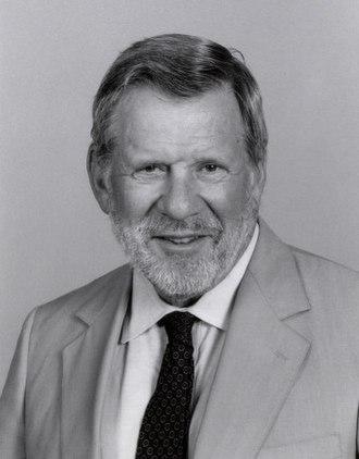 William P. Hobby Jr. - Image: William P. Hobby Jr.